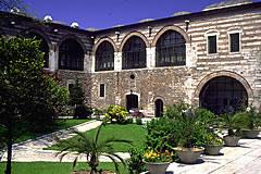 Turkish and Islamic Arts Museum, Türk ve İslam Eserleri Müzesi