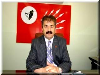 Ferda Bozkurt'tan T�p Fak�ltesi Kampanyas�na Tam Destek